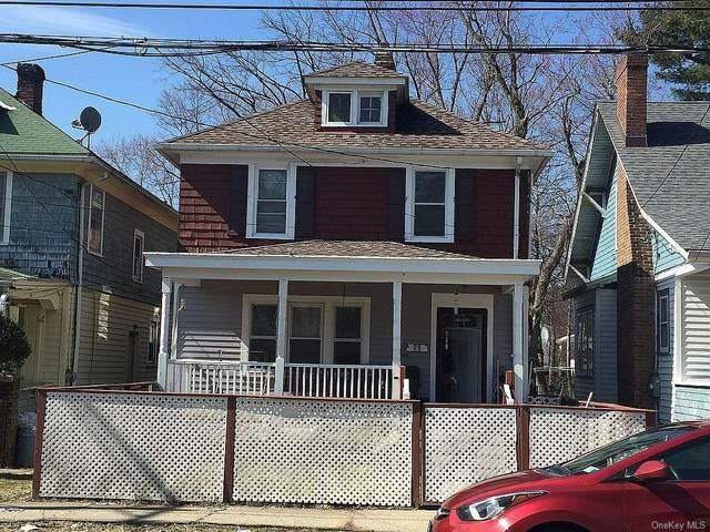 71 Fullerton Avenue, Newburgh, NY 12550 (MLS #H6077890) :: Nicole Burke, MBA | Charles Rutenberg Realty