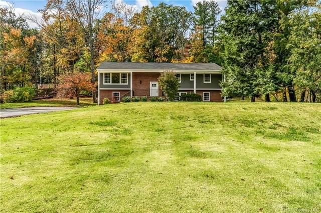 8 Colony Row, Chappaqua, NY 10514 (MLS #H6077897) :: Mark Boyland Real Estate Team