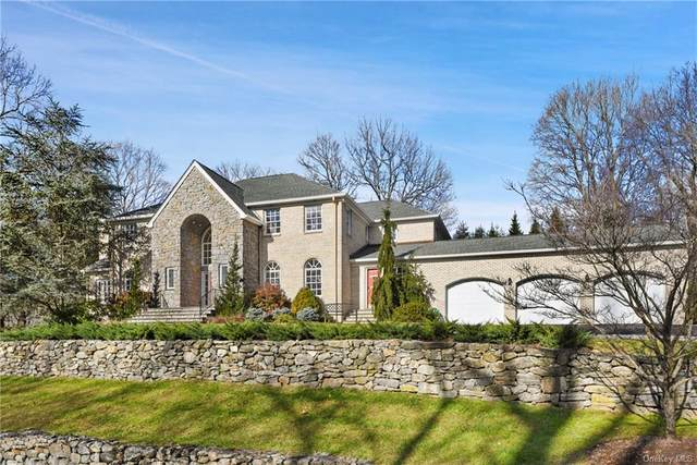 11 Wappinger Trail, Briarcliff Manor, NY 10510 (MLS #H6077916) :: William Raveis Baer & McIntosh