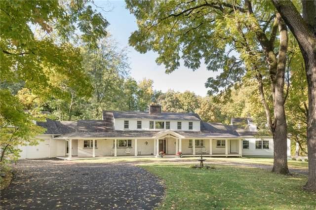 64 Locust Grove Road, Rhinebeck, NY 12572 (MLS #H6077919) :: McAteer & Will Estates | Keller Williams Real Estate