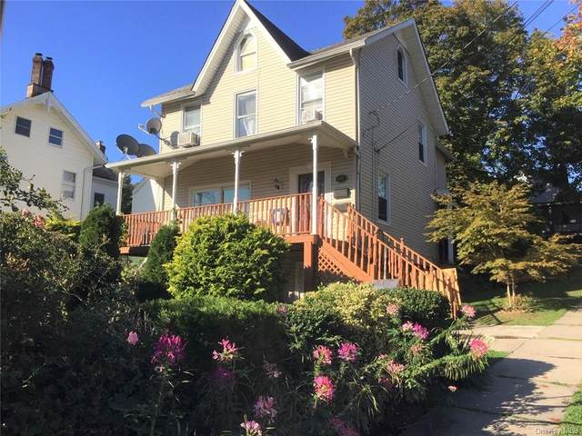 180 S Franklin Street, Nyack, NY 10960 (MLS #H6077936) :: Kendall Group Real Estate | Keller Williams