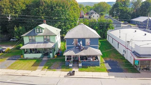 93 Fowler Street, Port Jervis, NY 12771 (MLS #H6077983) :: Kendall Group Real Estate | Keller Williams