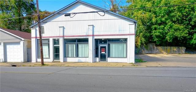 74 Fowler Street, Port Jervis, NY 12771 (MLS #H6077989) :: Kendall Group Real Estate | Keller Williams