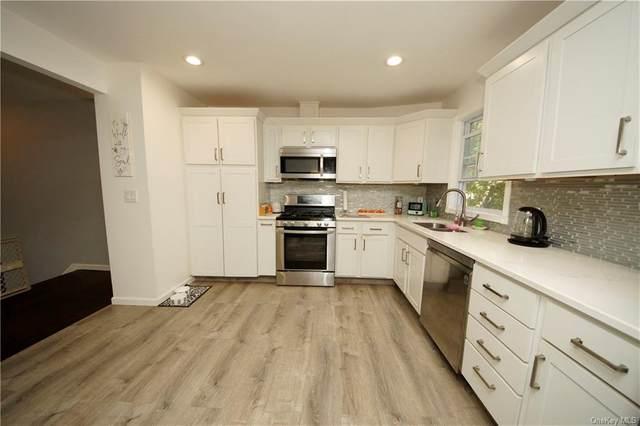19 Nassau Road, Poughkeepsie, NY 12601 (MLS #H6078006) :: Kendall Group Real Estate | Keller Williams