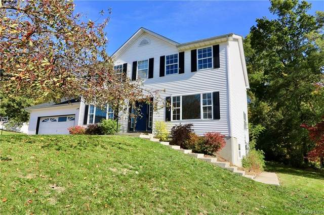 12 Woodcrest Court, Wappingers Falls, NY 12590 (MLS #H6078015) :: The Home Team