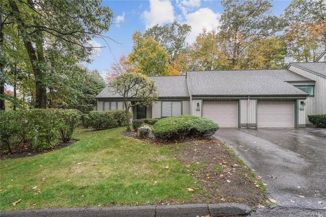 576 Heritage Hills A, Somers, NY 10589 (MLS #H6078027) :: Nicole Burke, MBA   Charles Rutenberg Realty