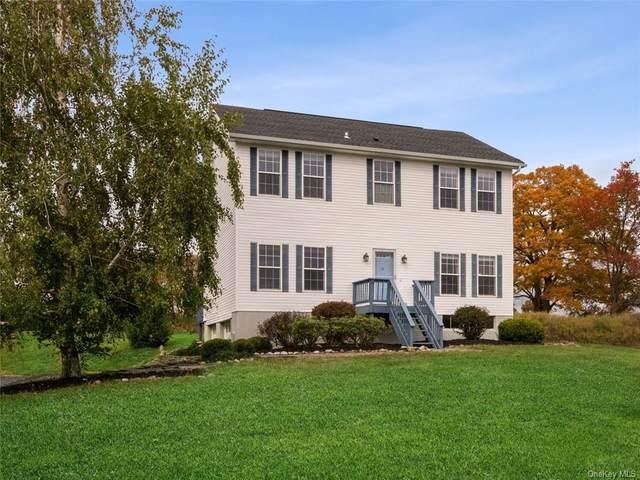 34 Grangevale Road, Lagrangeville, NY 12540 (MLS #H6078034) :: Kendall Group Real Estate | Keller Williams