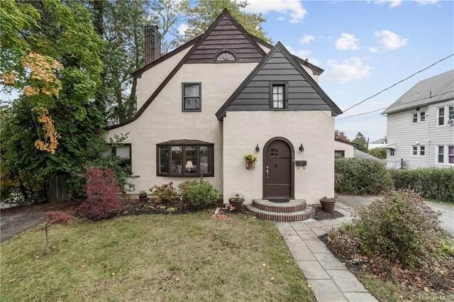 530 Dyckman Street, Peekskill, NY 10566 (MLS #H6078055) :: Kendall Group Real Estate | Keller Williams