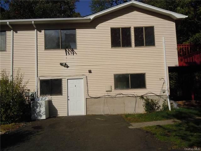 8 Pauline Court, Spring Valley, NY 10977 (MLS #H6078063) :: Nicole Burke, MBA | Charles Rutenberg Realty