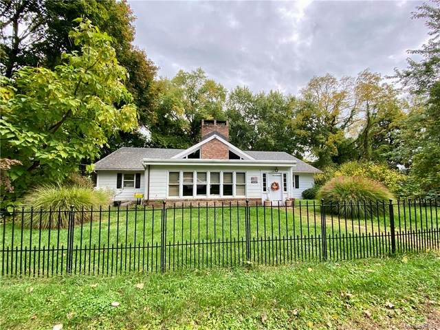 441 1st Street, Newburgh, NY 12550 (MLS #H6078084) :: William Raveis Baer & McIntosh