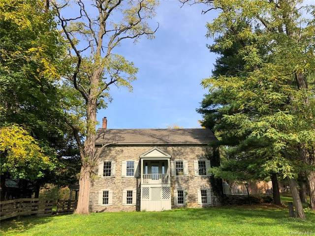 294 Queens Highway, Accord, NY 12446 (MLS #H6078087) :: William Raveis Baer & McIntosh