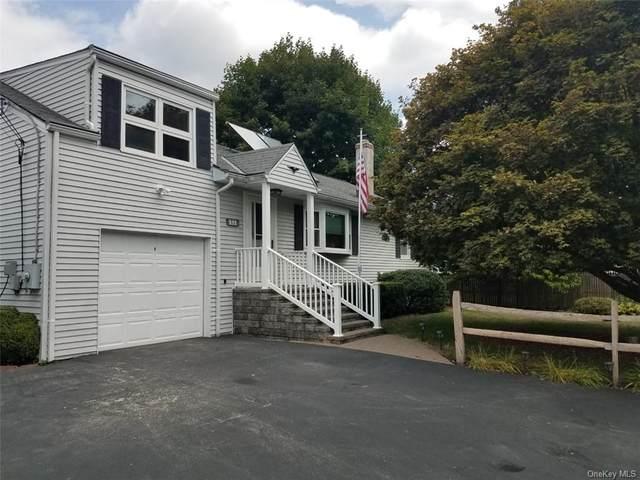 33 Pleasant Lane, Poughkeepsie, NY 12603 (MLS #H6078088) :: Kevin Kalyan Realty, Inc.