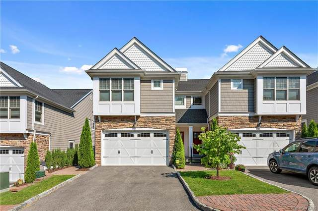 9 Hidden Ridge Court, Scarsdale, NY 10583 (MLS #H6078089) :: Frank Schiavone with William Raveis Real Estate
