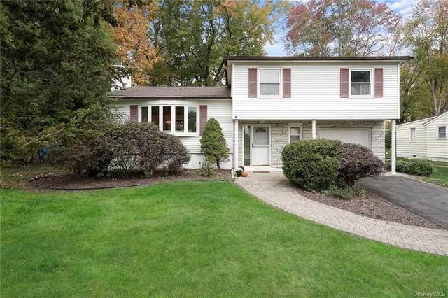 18 Lori Street, Poughkeepsie, NY 12603 (MLS #H6078105) :: Kendall Group Real Estate | Keller Williams