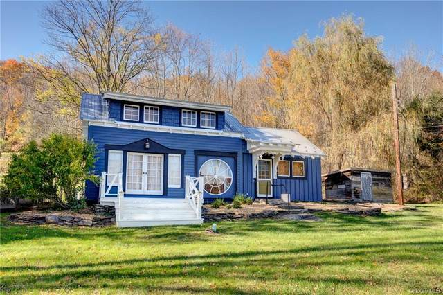 234 Dyker Road, North Branch, NY 12766 (MLS #H6078133) :: RE/MAX Edge