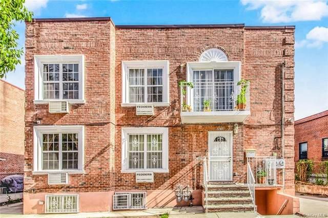 3210 Barnes Avenue, Bronx, NY 10467 (MLS #H6078134) :: RE/MAX RoNIN