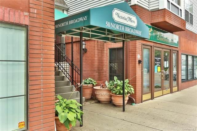 50 N Broadway #19, Nyack, NY 10960 (MLS #H6078135) :: William Raveis Baer & McIntosh