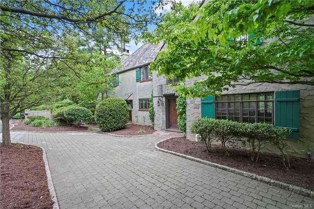 65 N Mountain Drive, Dobbs Ferry, NY 10522 (MLS #H6078143) :: Nicole Burke, MBA | Charles Rutenberg Realty