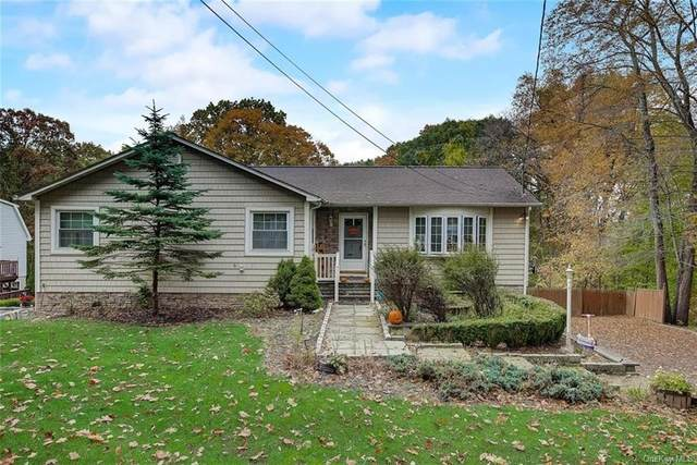 29 Ernst Road, Cortlandt Manor, NY 10567 (MLS #H6078145) :: Live Love LI