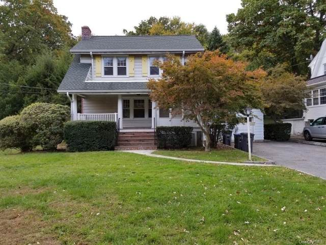 676 Mamaroneck Avenue, White Plains, NY 10605 (MLS #H6078154) :: Kevin Kalyan Realty, Inc.
