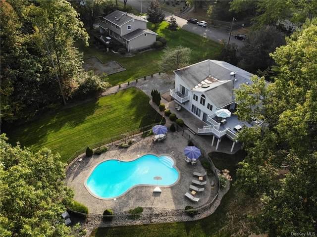 39 Woodglen Drive, New City, NY 10956 (MLS #H6078155) :: Kendall Group Real Estate | Keller Williams