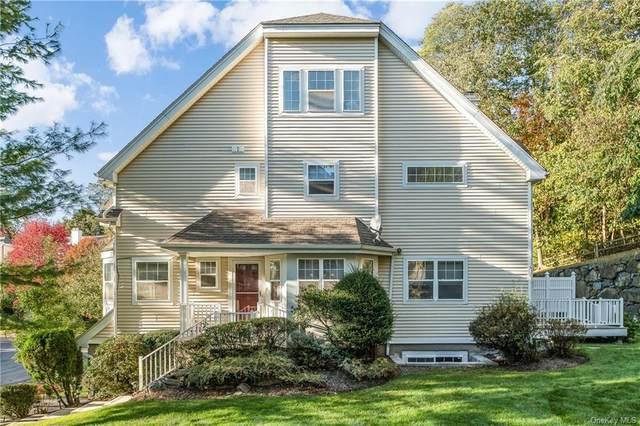 40 Winding Ridge Road, White Plains, NY 10603 (MLS #H6078167) :: Nicole Burke, MBA | Charles Rutenberg Realty