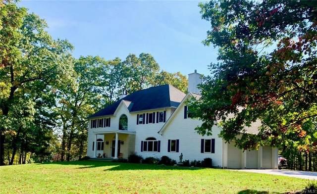 14 Tomkins Ridge Road, Tomkins Cove, NY 10986 (MLS #H6078179) :: Nicole Burke, MBA | Charles Rutenberg Realty