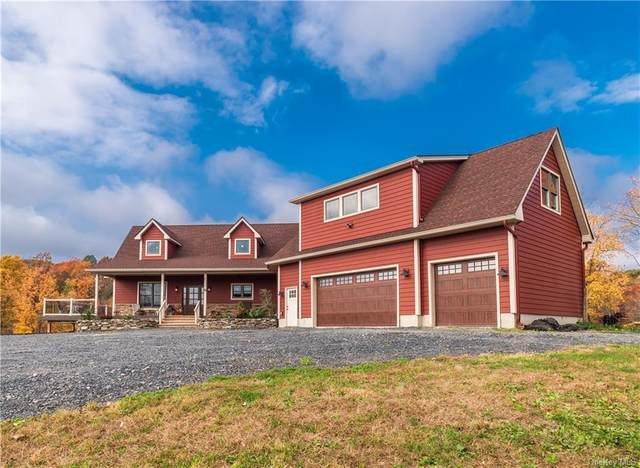 89 Peach Lane, Milton, NY 12542 (MLS #H6078181) :: William Raveis Baer & McIntosh