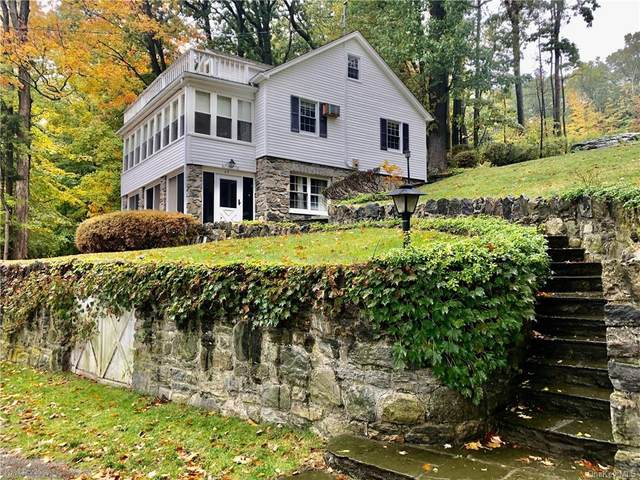 22 Kirk Lake Drive, Mahopac, NY 10541 (MLS #H6078184) :: William Raveis Baer & McIntosh