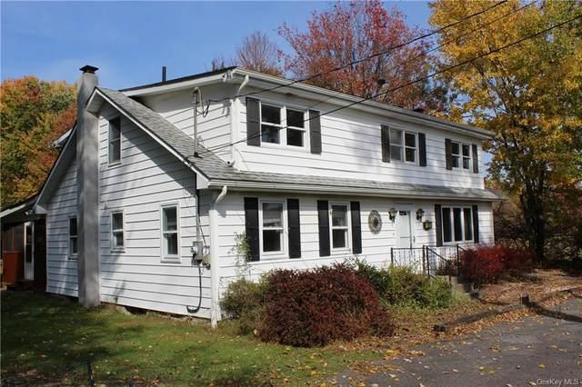 529 Prosperous Valley Road, Middletown, NY 10940 (MLS #H6078189) :: William Raveis Baer & McIntosh