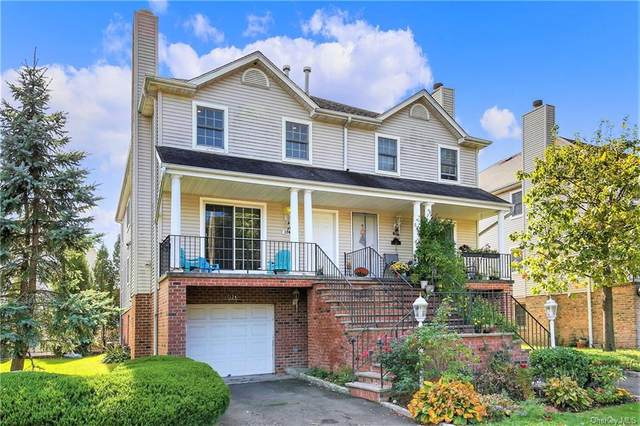 124 Woodruff Avenue, Scarsdale, NY 10583 (MLS #H6078192) :: Frank Schiavone with William Raveis Real Estate