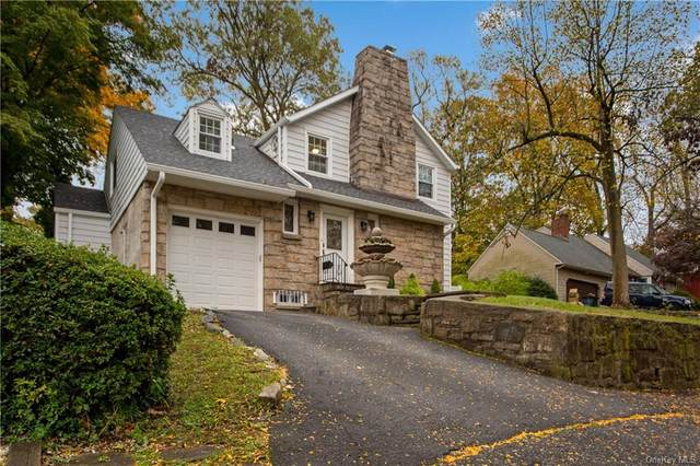 60 Shelburne Road, Yonkers, NY 10710 (MLS #H6078198) :: The Home Team