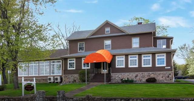 1965 Route 284, Slate Hill, NY 10973 (MLS #H6078208) :: Cronin & Company Real Estate