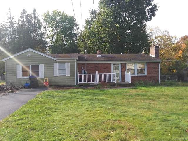 7 Merriewold Lane N, Monroe, NY 10950 (MLS #H6078221) :: William Raveis Baer & McIntosh