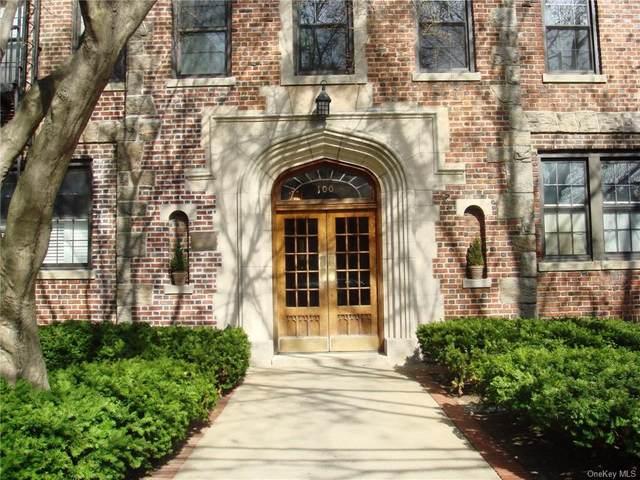 100 Parkway Road 3F, Bronxville, NY 10708 (MLS #H6078227) :: McAteer & Will Estates   Keller Williams Real Estate