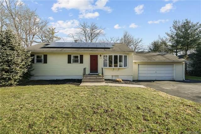 124 Shuart Road, Airmont, NY 10952 (MLS #H6078228) :: Mark Seiden Real Estate Team
