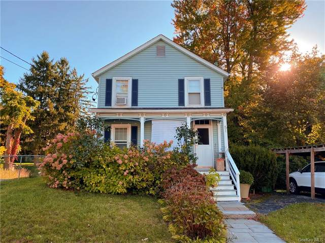 51 Falconer Street, Beacon, NY 12508 (MLS #H6078236) :: Kendall Group Real Estate | Keller Williams