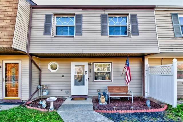 22 Old Anvil Lane, Middletown, NY 10940 (MLS #H6078238) :: Nicole Burke, MBA | Charles Rutenberg Realty