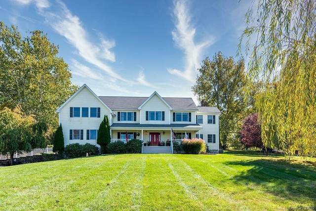 5 Annabelle Lane, Warwick, NY 10990 (MLS #H6078239) :: Frank Schiavone with William Raveis Real Estate