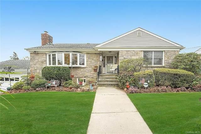 20 Princeton Avenue, Yonkers, NY 10710 (MLS #H6078241) :: Kendall Group Real Estate | Keller Williams