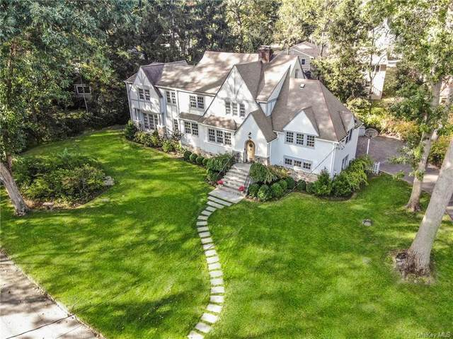 35 Aviemore Drive, New Rochelle, NY 10804 (MLS #H6078243) :: Cronin & Company Real Estate