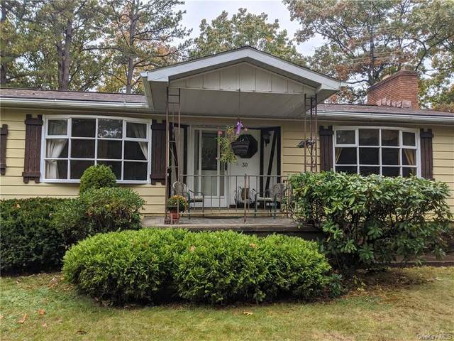 30 Delaware Drive, Sparrowbush, NY 12780 (MLS #H6078248) :: William Raveis Baer & McIntosh