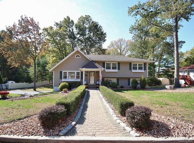 9 Camelot Drive, Goshen, NY 10924 (MLS #H6078259) :: Kendall Group Real Estate   Keller Williams
