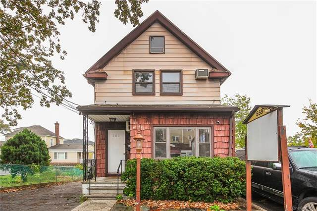 555 Kimball Avenue, Yonkers, NY 10704 (MLS #H6078262) :: Kendall Group Real Estate | Keller Williams