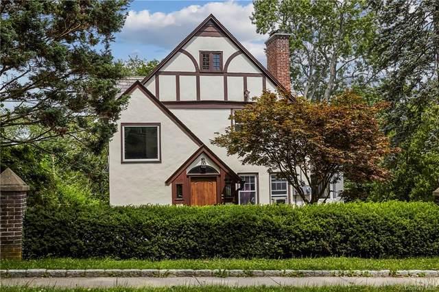 14 Judson Avenue, Ardsley, NY 10502 (MLS #H6078268) :: Kendall Group Real Estate   Keller Williams
