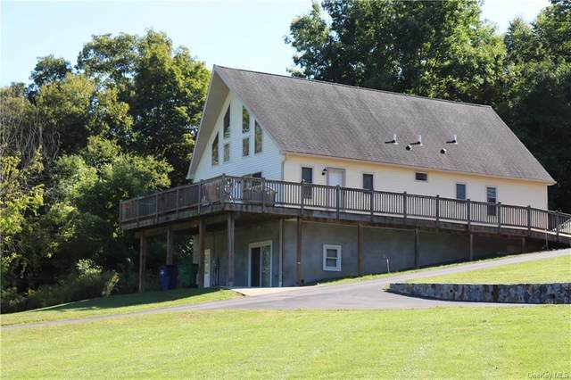 3962 Route 52, Holmes, NY 12531 (MLS #H6078277) :: William Raveis Baer & McIntosh