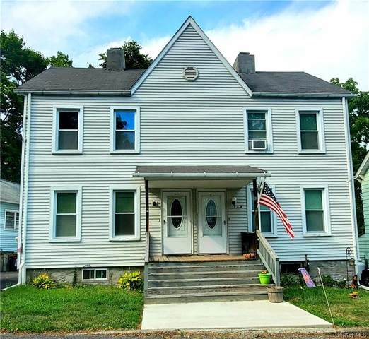 14 Church Street, Marlboro, NY 12542 (MLS #H6078285) :: William Raveis Baer & McIntosh
