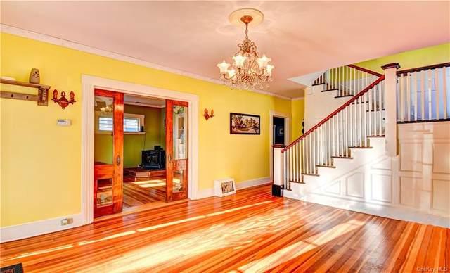 40 Watkins Avenue, Middletown, NY 10940 (MLS #H6078292) :: Nicole Burke, MBA | Charles Rutenberg Realty
