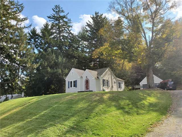6 Nightingale Road, Katonah, NY 10536 (MLS #H6078299) :: Frank Schiavone with William Raveis Real Estate
