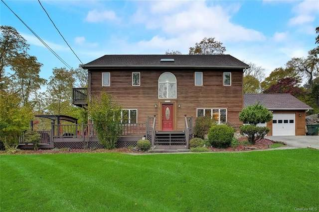 19 Canterbury Road, Fort Montgomery, NY 10922 (MLS #H6078310) :: McAteer & Will Estates | Keller Williams Real Estate